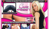 Visit Cute Jessy