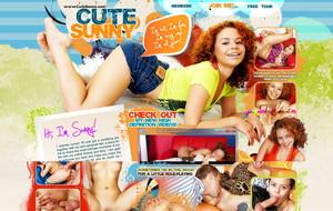 Visit Cute Sunny