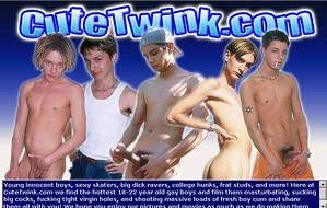 Visit Cute Twink