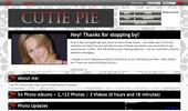 Visit Cutie Pie