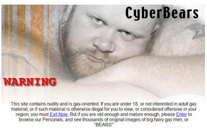 Visit Cyber Bears