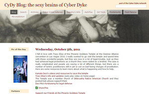 Visit CyDy Blog