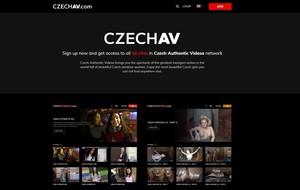 Visit Czech AV