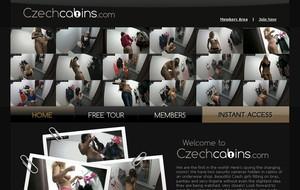 Visit Czech Cabins