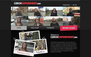 Visit Czech Experiment