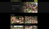 Visit Czech Garden Party