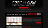 Visit Czech GAV