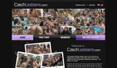Visit Czech Lesbians