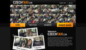 Visit Czech Taxi