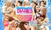 Visit Dad Daughter Diaries