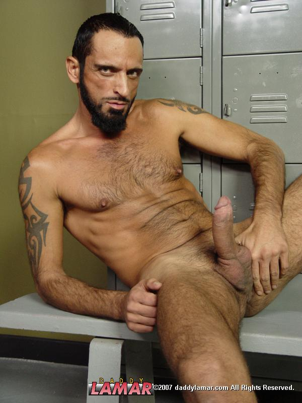8mages naked hairy daddy your