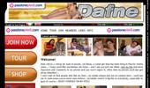 Visit Dafne Passione Piedi