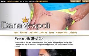 Visit Dana Vespoli