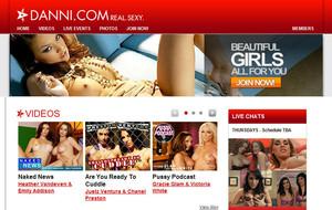 Visit Danni.com
