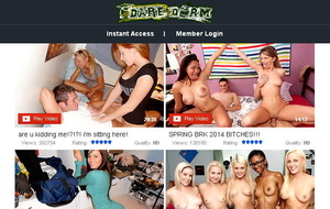 Visit Dare Dorm Mobile