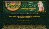 Visit Darian`s Fire