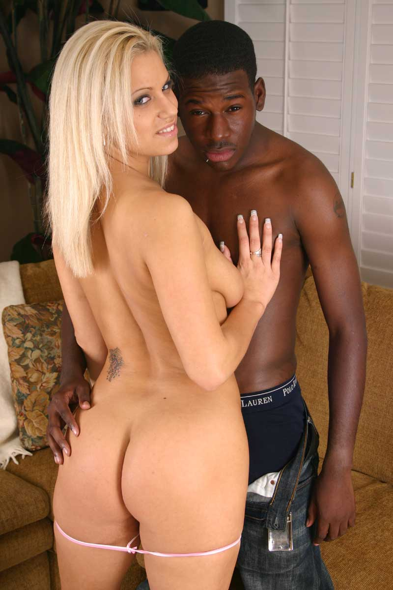 Wcp club big black cock pounds madison rose juicy booty - 1 2