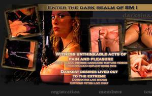 Visit Dark Sins