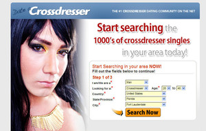 Visit Date A Crossdresser