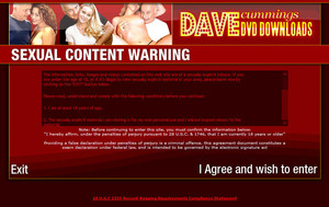 Visit Dave Cummings TV