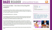 Visit Daze Reader