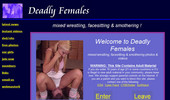 Visit Deadly Females