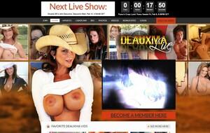 Visit Deauxma Live