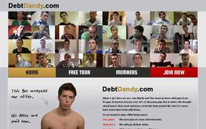 Visit Debt Dandy