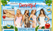 Visit Deceitful Housewives