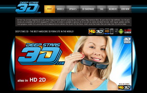Visit Deep Stars 3D