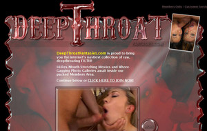 Visit Deep Throat Fantasies