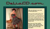 Visit Delia CD