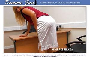 Visit Demure Fun