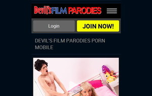 Visit Devil`s Film Parodies Mobile