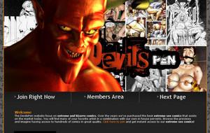 Visit Devils Pen