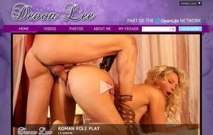 Visit Devon Lee