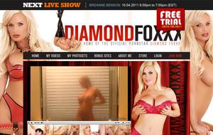 Visit Diamond Foxxx
