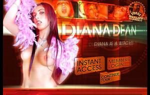 Visit Diana Dean Web