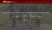 Visit Diana Feet