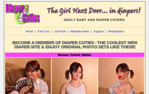 Visit Diaper Cuties