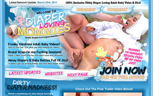 Visit Diaper Loving Mommies