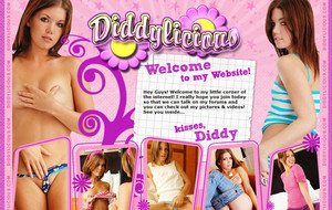 Visit Diddy Licious