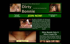 Visit Dirty Bonnie