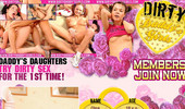 Visit Dirty Daddy`s Girls