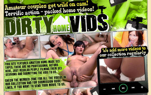 Visit Dirty Home Vids