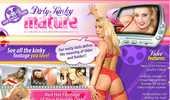 Visit Dirty Kinky Mature
