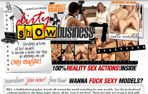 Visit Dirty Show Business