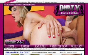 Visit Dirty Sluts and Studs