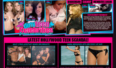 Visit Dirty Teen Celebrities