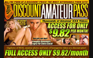 Visit Discount Amateur Pass